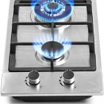 Top 10 Propane Ranges For Kitchens