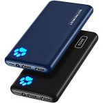 Top 10 Top Rated Power Banks