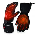 Top 10 Electric Heated Gloves