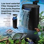 Top 10 Filter For Turtle Tank