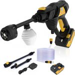 Top 10 Battery Power Washer