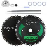 10 Best Saw Blades For Weed Eaters