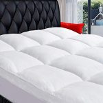 Top 10 Mattress Topper For Lower Back Pain