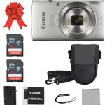 10 Best Point And Shoot Camera Under 400