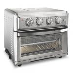 10 Best Air Fryer Toaster Oven Consumer Reports