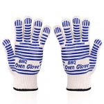 Top 10 Oven Gloves With Fingers