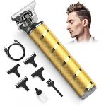 Top 10 Hair Clippers For Home Use