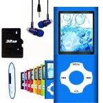 Top 10 Mp3 Player For Kids