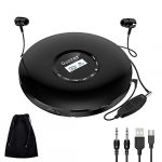 10 Best Portable Cd Player For Car