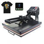 Top 10 Heat Press For Shirts