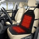 10 Best Heated Seat Covers For Cars