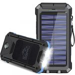 Top 10 Solar Battery Charger