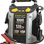 10 Best Jump Box With Air Compressor