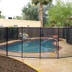 Top 10 Pool Fence