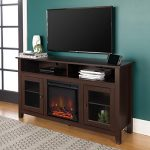 Top 10 Fireplace Tv Stand 60 Inch