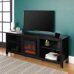 10 Best Fireplace Tv Stand 70 Inch