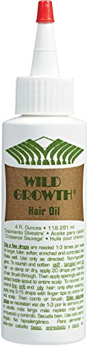 Top 10 Way To Use Wild Growth Hair Oil
