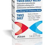 10 Best Over The Counter Eye Drops