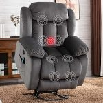 Top 10 Electric Reclining Chairs
