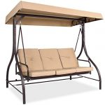 10 Best Patio Swing With Canopy