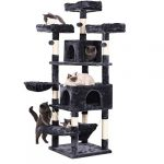 10 Best Cat Tower For Large Cats