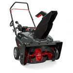 Top 10 Single Stage Snow Blower