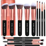 10 Best Top Rated Makeup Brush Sets
