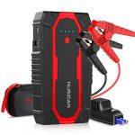 Top 10 Car Battery Booster Charger