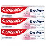 Top 10 Toothpaste For Sensitive Teeth