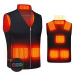 10 Best Heated Hunting Vest