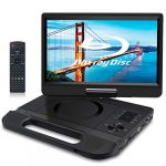 10 Best Portable Blu Ray Dvd Player For Car