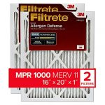 10 Best Furnace Filters For Allergies