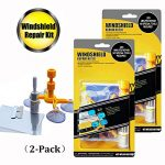 10 Best Fixing Windshield Chip