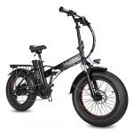 10 Best Electric Folding Bicycle