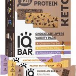Top 10 Low Carb Meal Bars