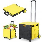 Top 10 Rolling Carts For Teachers