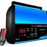 10 Best Three Stage Battery Charger