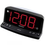 10 Best Electric Alarm Clock With Battery Backup