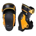 Top 10 Knee Pads For Tiling